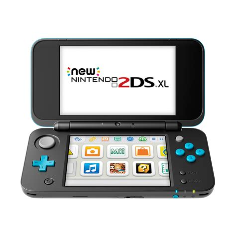 nintendo ds 2 console nintendo to launch new nintendo 2ds xl portable system on
