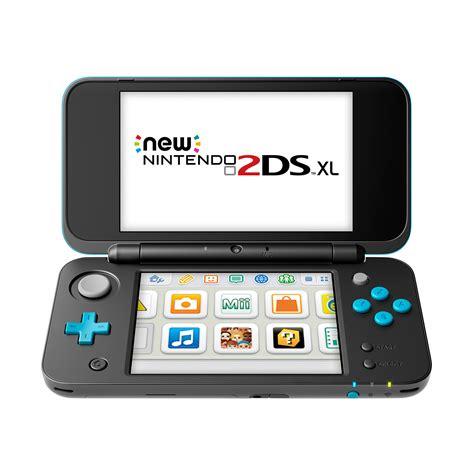 El 28 de julio, Nintendo lanzará su nueva consola New
