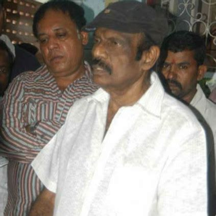 actor goundamani funeral sridevi s death mourned by actor goundamani