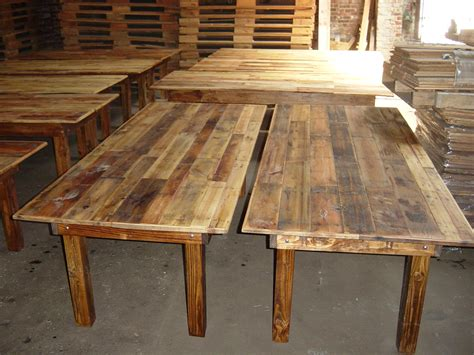 Kitchen Wooden Furniture 1000 Images About Picnic Table On Pinterest Modern Dining Table Picnic Tables And Pallet Tables