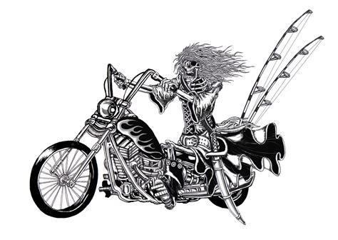 baitwench biker t shirt by quintdesigns on deviantart