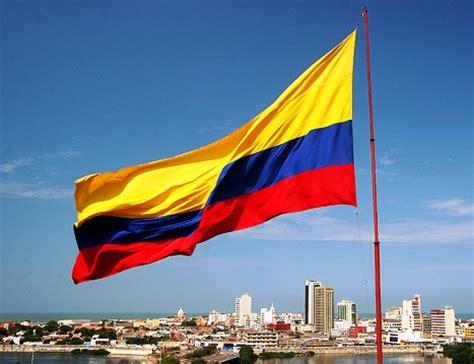 como es la bandera de antioquia imagenes fotos de la bandera de colombia
