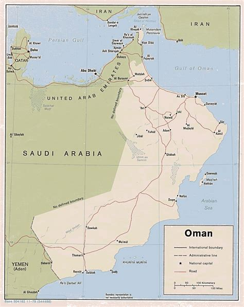 oman in world map muscat oman map images