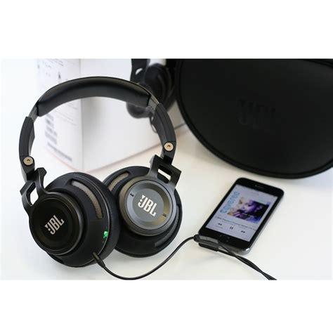 Headphone Jbl Synchros S500 Jbl Synchros S500 Slate Powered Headphones With Universal