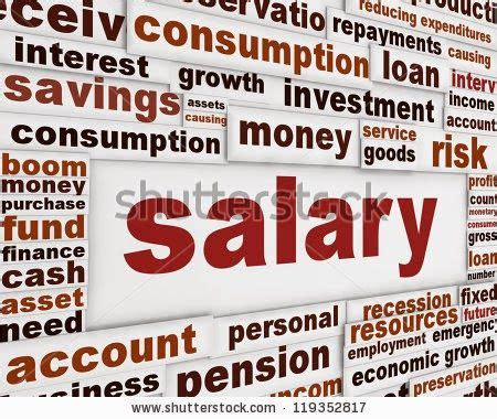 Mba In Taxation Salary by Income Tax Notes Income From Salary Accounting
