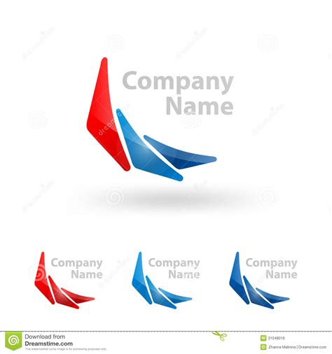 name logo design free triangle logo company name design stock vector illustration of symbol 31048016