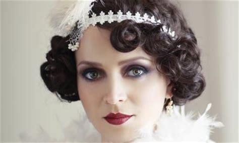 dive anni 20 trucco anni 20 come realizzare un perfetto make up