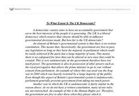 Money And Politics Essay by Hoover Essay In Political Money
