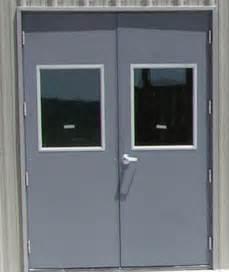 Commercial Exterior Steel Doors Commercial Metal Exterior Doors Marceladick