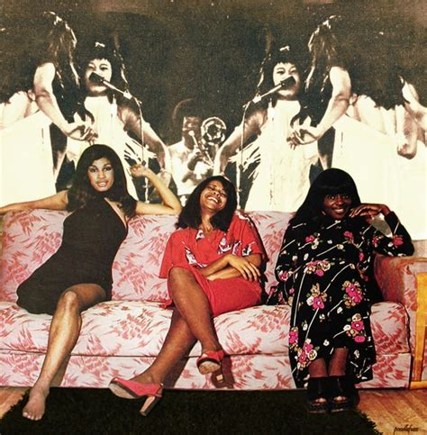 The Ikettes | 26 best images about ike tina turner on pinterest soul