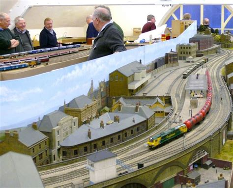 exhibition railway layout for sale 617 best images about model railway british on pinterest