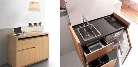 micro cuisine cuisine ouverte ou ferm 233 e architecture interieure conseil