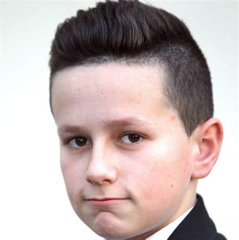 rambut aguero potong rambut ala aguero bocah dikeluarkan dari sekolah