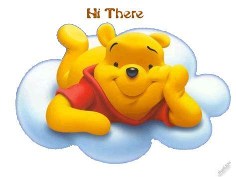 imagenes de winnie pooh con movimiento im 225 genes con movimiento winnie pooh