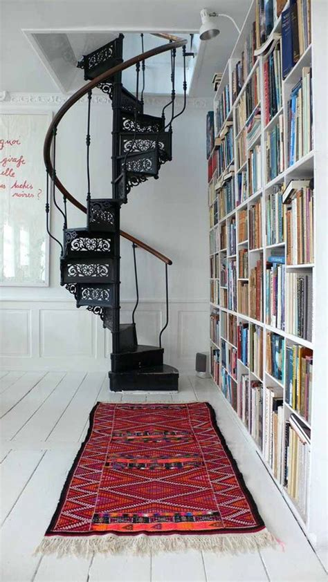 library staircase 35 coolest home library and book storage ideas home