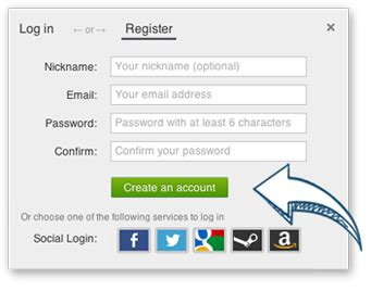 create account account 187 create account