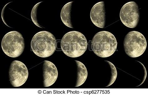Moon Line Merah 10 Inch 11 12 Inch Softcase Laptop stock illustrations of moon phases yellow the