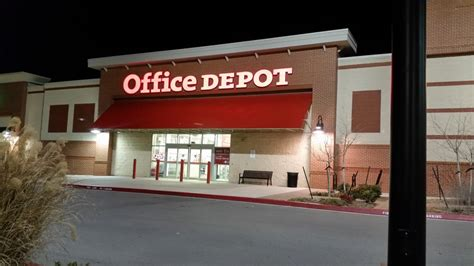 Find The Nearest Office Depot by Office Depot Office Equipment 7071 Se 29th St Midwest