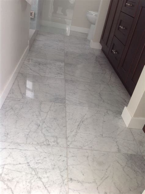 polished bathroom tiles polished marble tile for bathroom floor