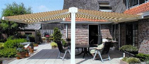 gastronomie markisen markisen markisenstoffe terrassen markisen