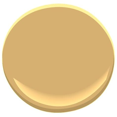 hathaway gold 194 paint benjamin hathaway gold paint color details