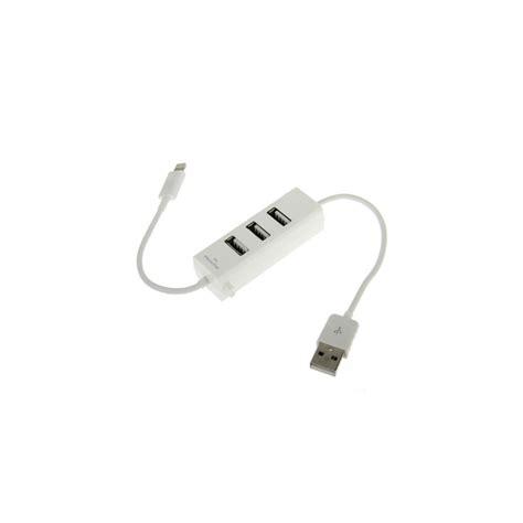 Usb Lightning Iphone 5 hub lightning x3 ports usb iphone 5 mobile store