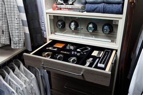jewelry cabinet contemporary closet the coveteur
