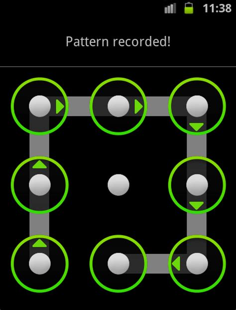 pattern explorer 4 5 crack how your android s pattern lock can be cracked in just 5