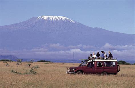 Syari Kanita safari kenia mount kenya masai mara 5 tage safari in kenia