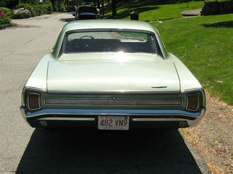 67 Pontiac Lemans Sell Used 67 Pontiac Lemans 326 2 Speed Coupe All