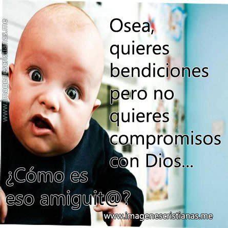 imagenes y frases cristianas de bebes imagenes cristianas chistosas im 193 genes cristianas gratis