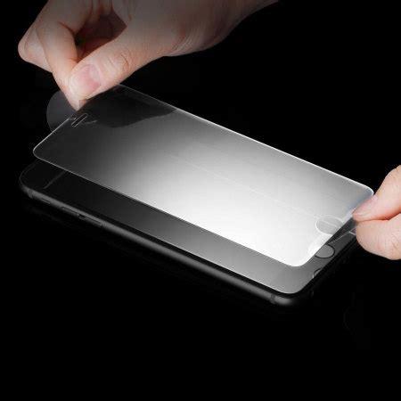 Spigen Iphone 7 Plus Glastr Slim Hd Screen Protector Tempered Glass spigen glas tr slim iphone 7 plus tempered glass screen protector mobilezap australia