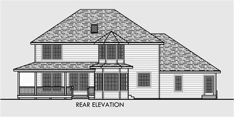 side porch house plans house plans front side porch house design plans