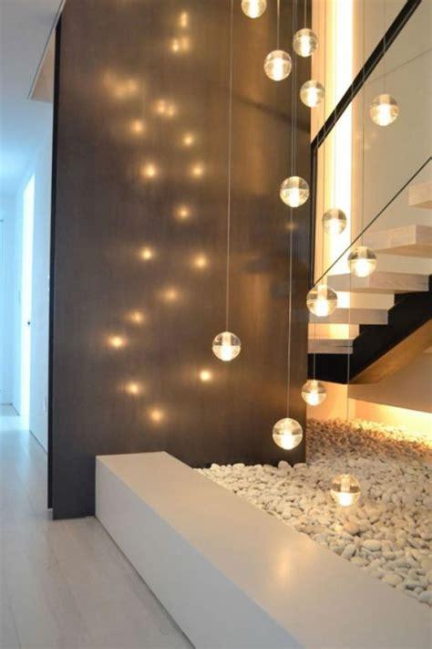 new home lighting design tips modernen flur gestalten 80 inspirierende ideen