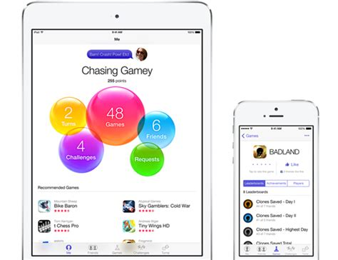 apple game center apple is killing off the game center app with ios 10