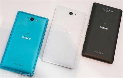 Hp Sony Xperia Z2a sony xperia z2a mobileos it