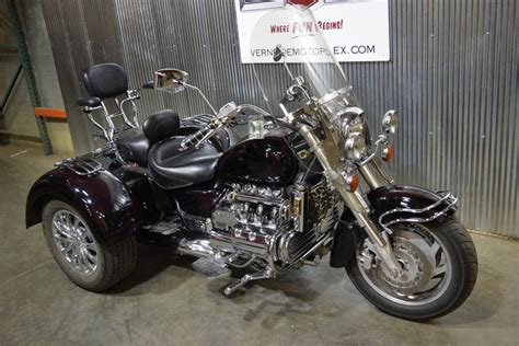 Page 1 New Used Valkyrie Motorcycles For Sale New Used Motorbikes Scooters Motorcycle Page 124918 New Used Motorbikes Scooters 1999 Honda Valkyrie Trike Honda Motorcycles For