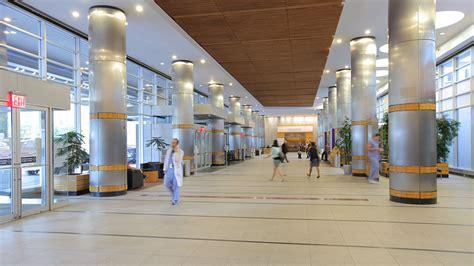 tisch hospital nyu langone center