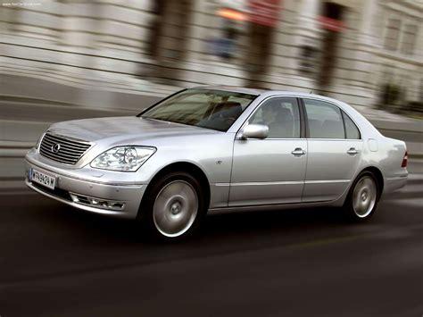 Pictures Of Ls by Lexus Ls430 Eu 2004 Pictures Information Specs