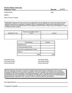 Per Diem Policy Template by Best Photos Of Funds Requisition Form Generic