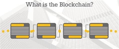bitcoin block bitcoin blockchain