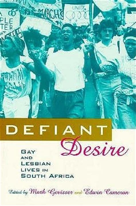 defiant books defiant desire and lives in south africa by