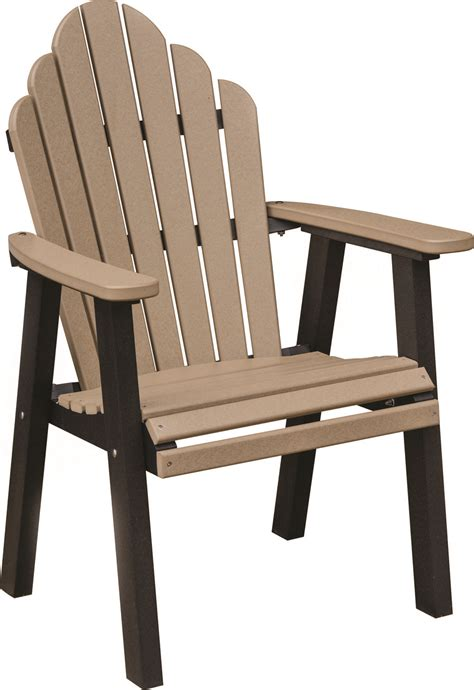 cozi furniture dining chair jim s amish structures