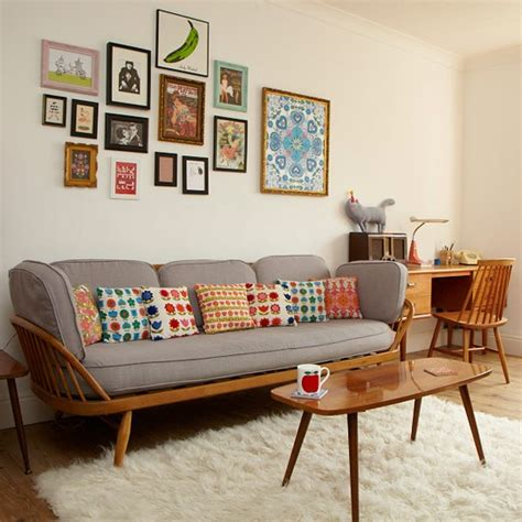 sofa wall art let it be art cool wall displays above the sofa home