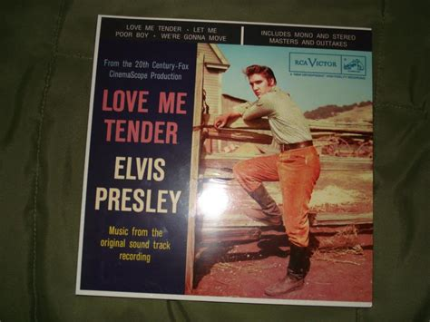 elvis presley 45 love me tender for sale classifieds