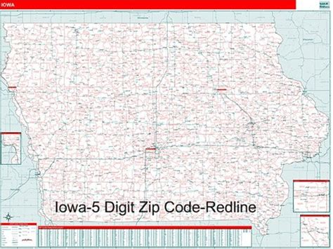 It Only It Were Zip by Iowa Zip Code Map From Onlyglobes