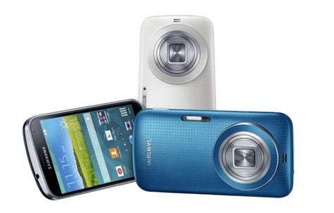 Samsung Zoom Samsung Galaxy K Zoom Is Official Android Central