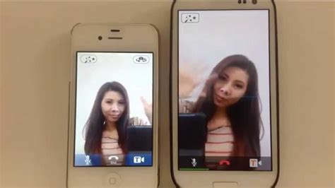 mobile videochat testing mobile chat
