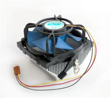 pc fans and computer cpu fan