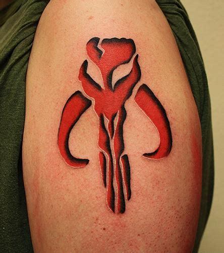 star wars tribal tattoo darth vader by daniel chashoudian tattoonow